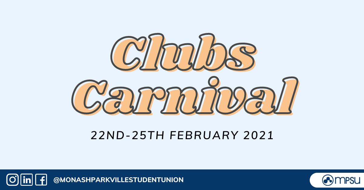Clubs Carnival 2021